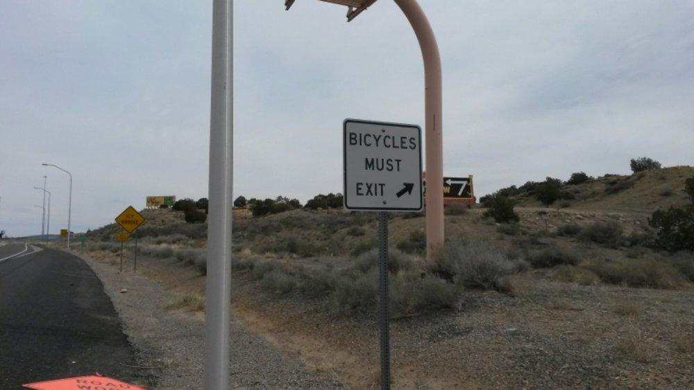 TransAmerica Bike Ride Day 11 - 53 miles